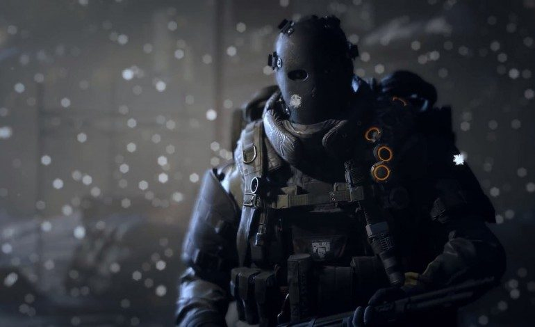 Intensity at a High with The Division's Survival Mode