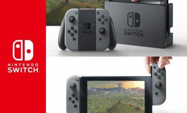 Take-Two Discusses Possible Support For Nintendo Switch