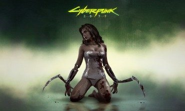 Cyberpunk 2077 Could Be Coming Next Year