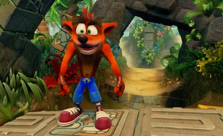 Preorders for Crash Bandicoot: On the Run Are Live With A Release Date in Mind