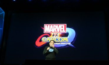 Marvel vs Capcom Infinite Announced at PSX with New Gameplay Trailer