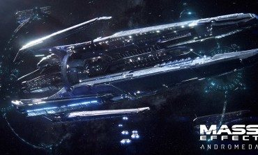 Mass Effect Andromeda Releases First Gameplay Trailer
