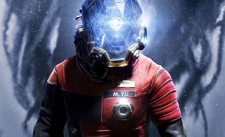 Prey Gameplay Released Following Video Game Awards