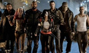 Suicide Squad Game Cancelled