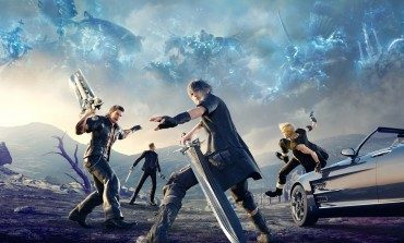 President of Square Enix on the Impact of Final Fantasy XV and their Aims with Remaking Classics