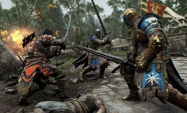 For Honor's Closed Beta on the Way