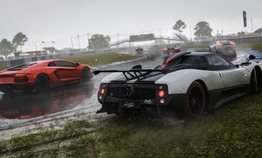 Forza Motorsport 7 Accidentally Announced on Fanatec Website