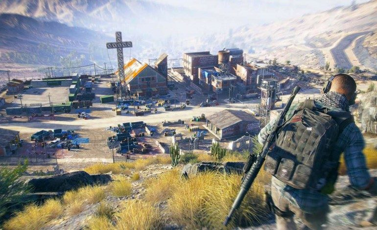 Ghost Recon: Wildlands Beta Officially Confirmed