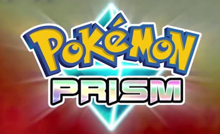 Goodbye Pokemon Prism