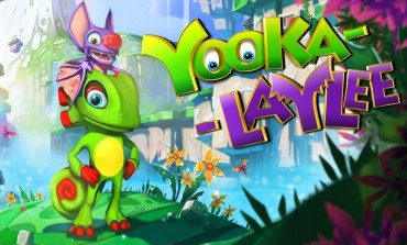 New Yooka-Laylee Multiplayer Mode Revealed