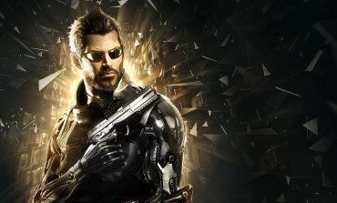 Deus Ex Series Put On Hiatus
