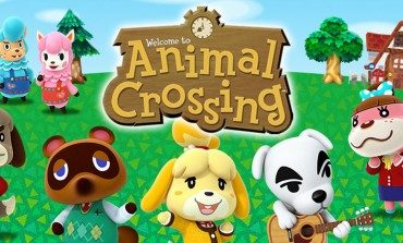 Mobile Animal Crossing Game Delayed