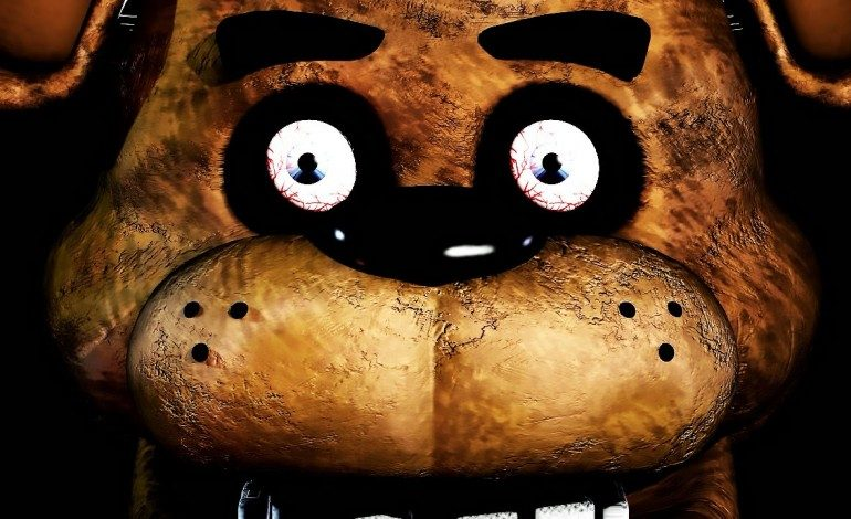 Scott Cawthon Teases New Five Nights at Freddy's Game