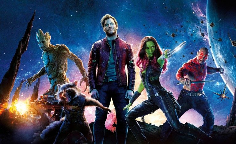 Eidos Montreal May be Developing a Guardians of The Galaxy Video Game