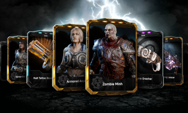 Gears of War 4 Receiving New Maps and 280 New Cards