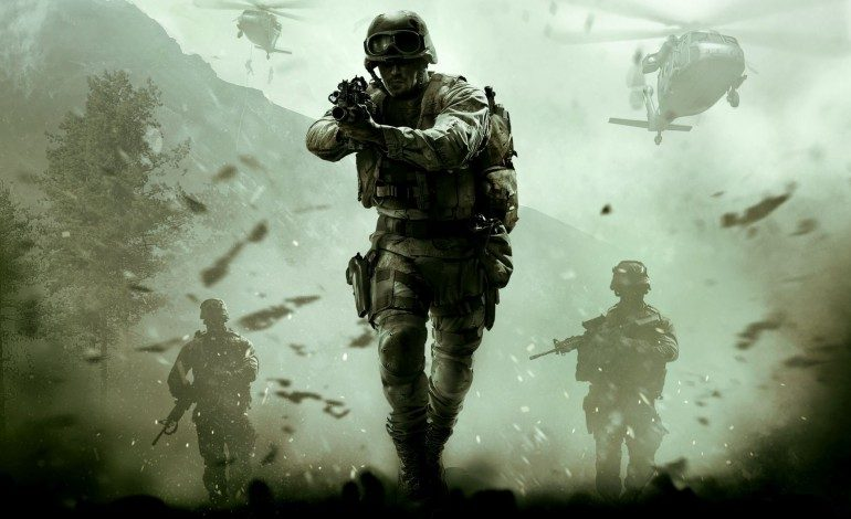 New Double XP Events for Call of Duty Modern Warfare Remastered, Infinite Warfare
