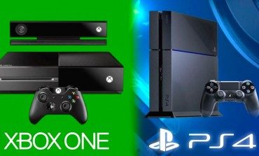 Xbox One & PS4: Who Won 2016 and What's in Store for 2017