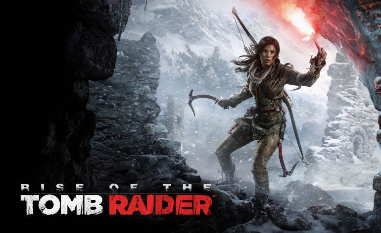 Tomb Raider Writer Rhianna Pratchett Leaves Franchise