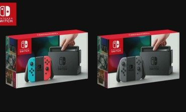 Nintendo Releases Official Switch Unboxing Video