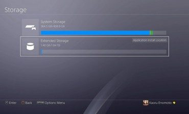 PS4's next Big Software Update Detailed; Beta Tests Begin