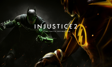 Injustice 2 Beta Closing Next Week