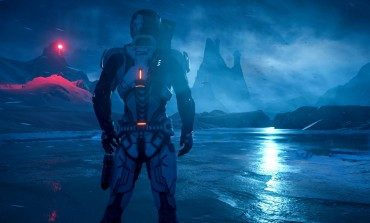 Mass Effect: Andromeda's Gameplay Series on Youtube Adds Another Video