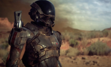 Mass Effect Andromeda Falls Short in Sales