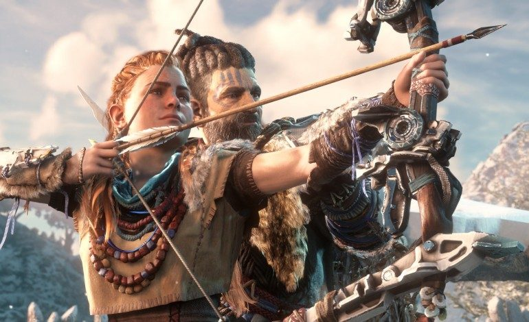 Horizon: Zero Dawn Surpasses 10 Million Copies Sold Worldwide