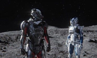 Mass Effect: Andromeda's First Patch on Its Way