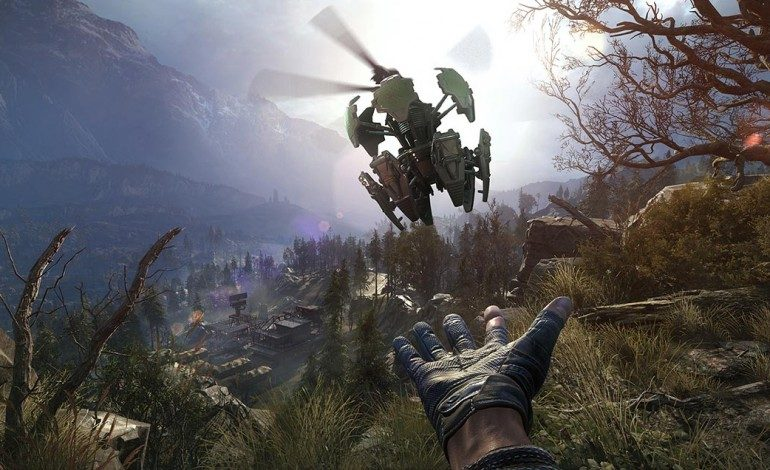 Sniper Ghost Warrior 3 Cinematic Trailer Released