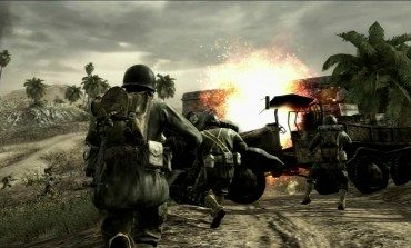 Upcoming Call of Duty Game Set During World War 2