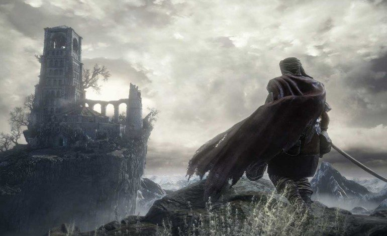 A New Trailer Dropped for Dark Souls 3's Ringed City DLC