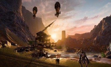 Mass Effect: Andromeda Drops New Video in Andromeda Initiative Youtube Series; Shows off Golden Planets