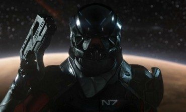 Mass Effect: Andromeda's Newest Video Covers Exploration and Discovery