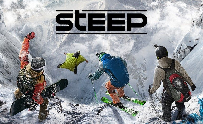 Ubisoft Decides To Cancel The Switch Version of Steep