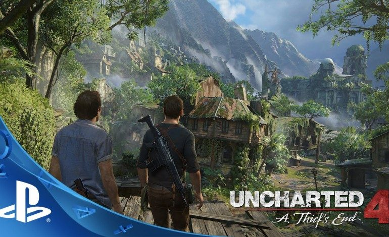 Free Last of Us Costumes Coming To Uncharted 4 Multiplayer