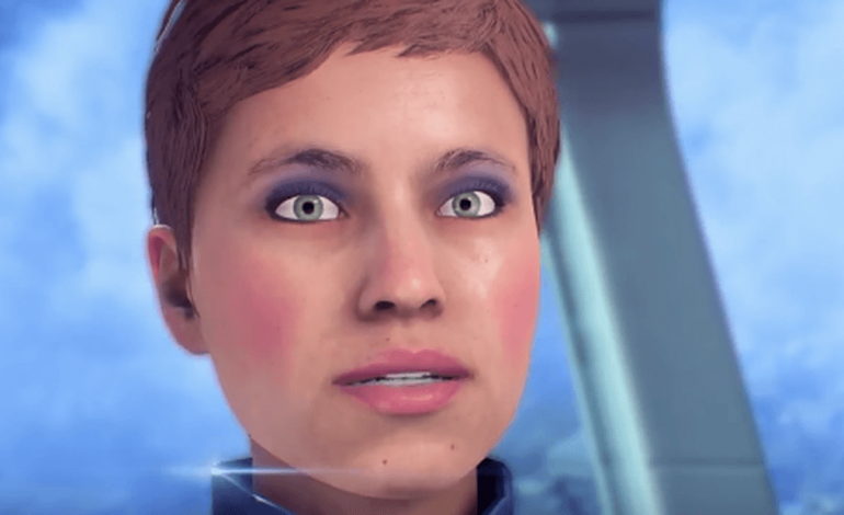 BioWare Talks Andromeda Criticism
