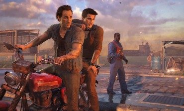 Uncharted 4 Wins Best Game at BAFTA Game Awards