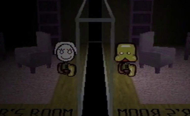 Petscop Is a Supposedly Unfinished PlayStation Game That the Internet Is Trying to Figure Out