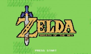 Fan Creates 2D Recreation of Zelda: Breath of the Wild