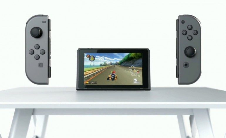 First Nintendo Switch Sales Report Is In