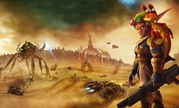 Jak and Daxter Games Are Coming to the PlayStation Store