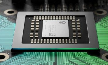 Specs Revealed for Xbox Project Scorpio