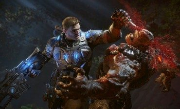 Gears of War 4 Bringing Xbox/PC Cross Play For Ranked Matches