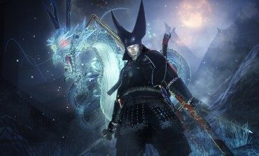 Nioh's Dragon of The North DLC Release Date Announced