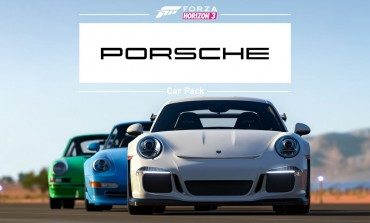 Forza Horizon 3 Receiving Porsche DLC After Xbox Announces Six Year Deal