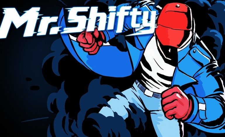 Nintendo Switch's Version of Mr.Shifty Having Frame Rate Problems