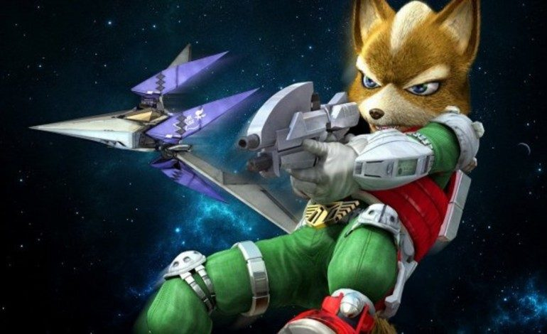 Original Star Fox Developer Interested In Making A New Game For The Nintendo Switch