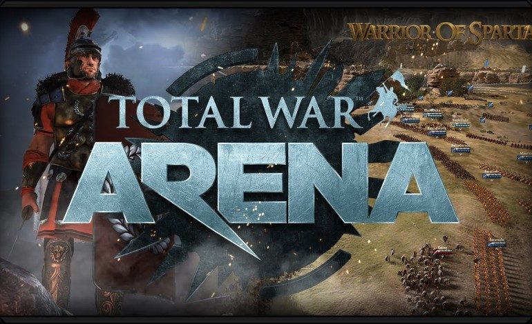 Total War: Arena Might Release A Console Version That Avoids Pay to Win Problems