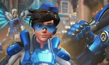 New Overwatch Uprising Event Starts Today